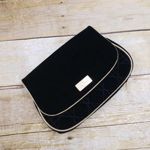 Dior Perfume cosmetic pouch